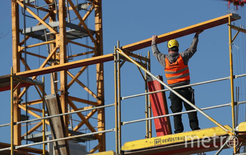 В Петербурге выделят 7 млрд рублей на приобретение квартир очередникам. Фото Getty