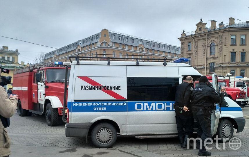 Сенная площадь. Фото ДТП и ЧП | Санкт-Петербург | vk.com/spb_today., vk.com