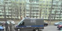 Взрывчатку в доме на Товарищеском обезвредили, почти все жильцы вернулись домой