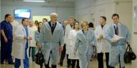 Из больниц Петербурга выписали пятерых пострадавших при теракте в метро
