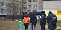 Жильцы дома на Товарищеском пр., где нашли взрывчатку, рассказали о соседях-киргизах