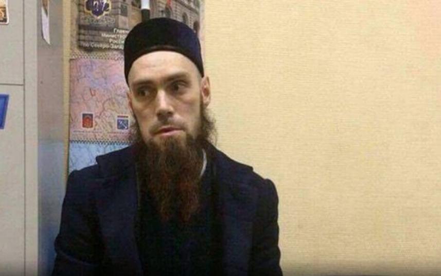 Андрея Никитина возьмет под защиту адвокат из Казани. Фото Социальные сети