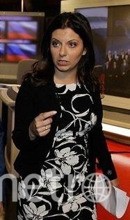 Маргарита Симоньян. Фото Wikipedia/Kremlin.ru