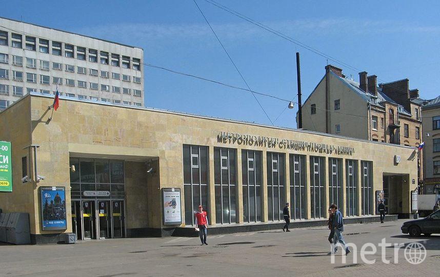 Фото: Екатерина Борисова wikimedia.org.