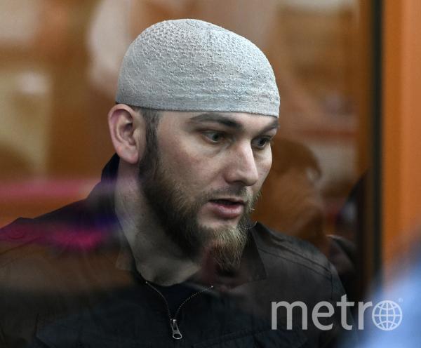 Шадид Губашев. Фото РИА Новости