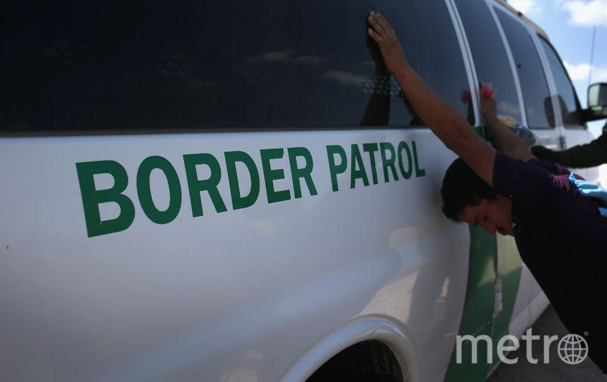 Министр внутренней безопасности США сказал, как будет выглядеть стена сМексикой
