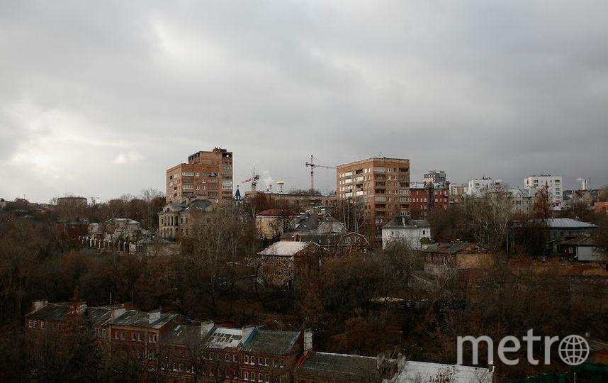 В ближайшие 20 лет планируется расселить около 8 тысяч старых домов. Фото Getty
