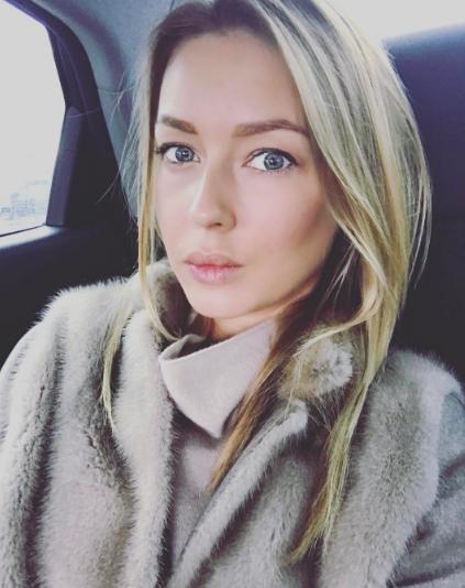 Актриса Евгения Лоза. Фото www.instagram.com/loza_jenya