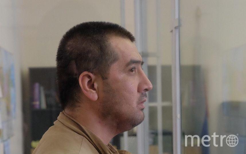 Октябрьский суд отправил под арест восьмого вербовщика втеррористические организации