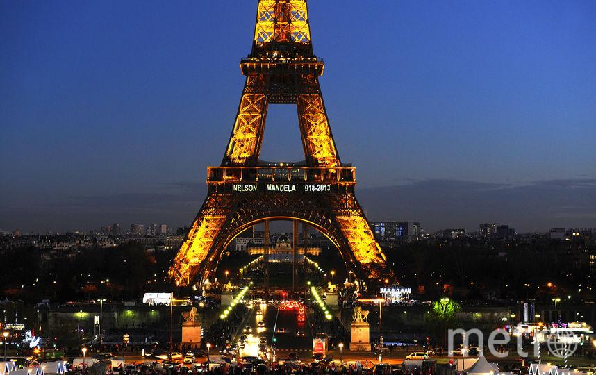 Франция - одно из популярных направлений. Фото Getty