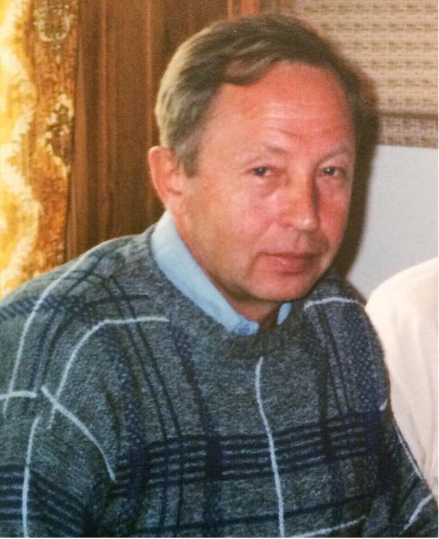 Юрий Налимов. Фото Фото: соцсети.