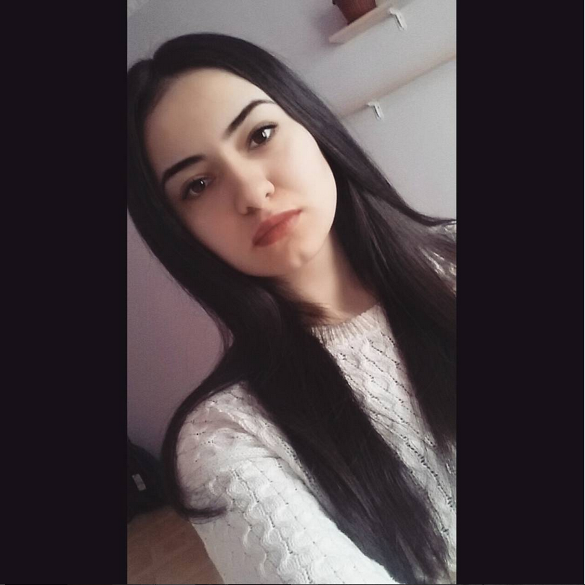 Дилбара Алиева. Фото Фото: соцсети.