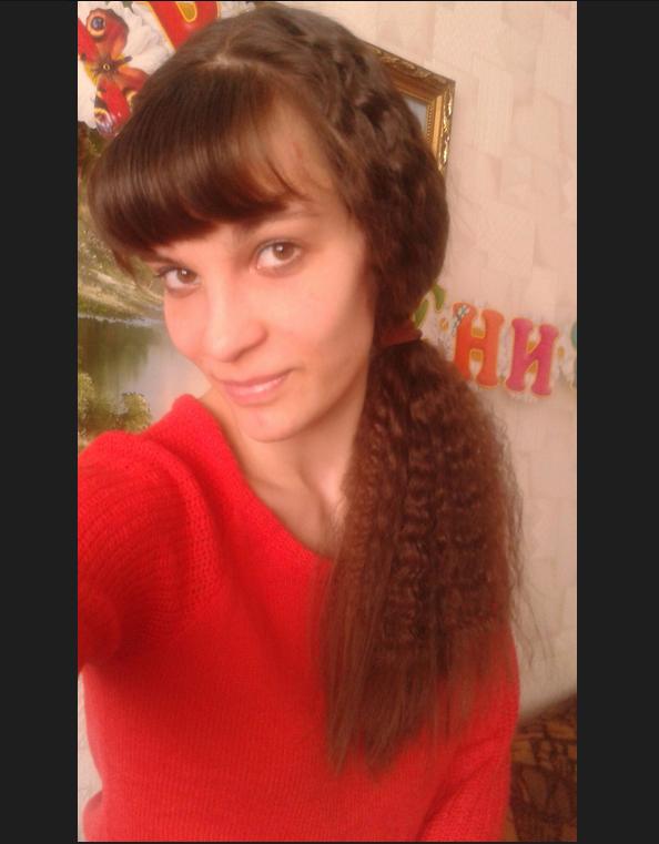 Ангелина Свистунова. Фото Фото: соцсети.