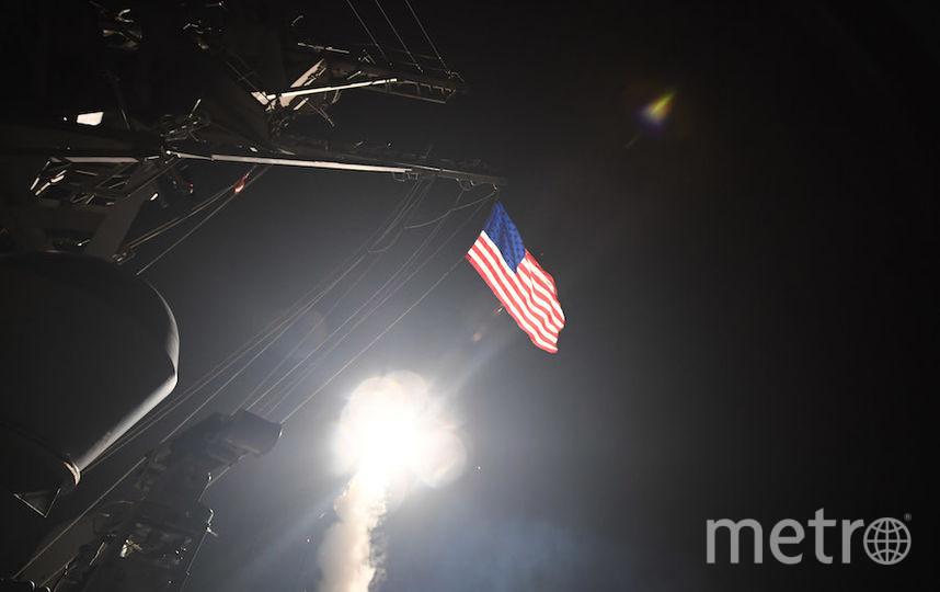 Удары США поСирии являются агрессией— Путин