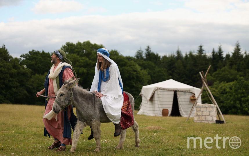 Благовещение 2017: Дата и история праздника. Фото Getty