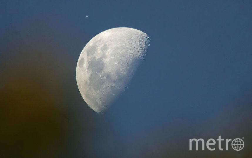 Юпитер станет вторым ярким объектом после Луны. Фото Getty