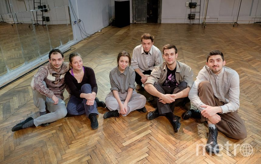 """Участники проекта ответили на вопросы Metro. Фото Алена Бобрович., """"Metro"""""""