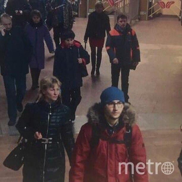 СМИ: Вероятные сообщники Акбара Джалилова готовили третий теракт. Фото vk.com