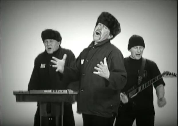 Петербуржцы разлюбили шансон. Фото Скриншот Youtube
