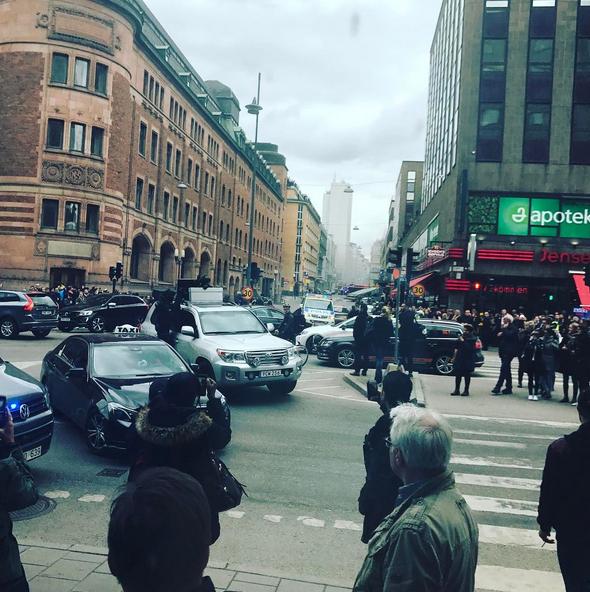 Место происшествия. Фото instagram/jacq_cochran