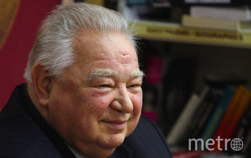 Георгий Гречко. Фото РИА Новости