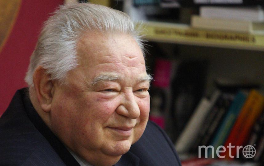 Георгия Гречко похоронят 11апреля наТроекуровском кладбище