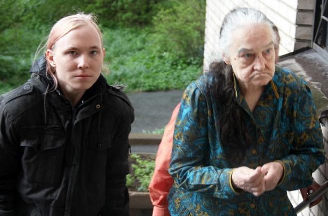 Заслуженной артистки Российской Федерации: ВПетербурге вынесен вердикт убийце собственной матери