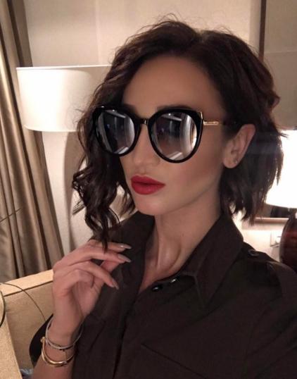 Ольга Бузова. Фото Instagram Ольги Бузовой