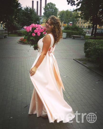"""Конкурс """"Мое счастливое платье!"""". Фото Наполова Ольга"""