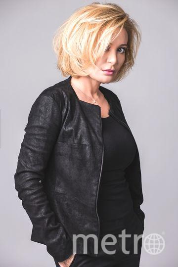 Екатерина Галанова. Фото Катя Кравцова.