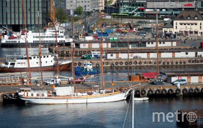 Осло. Фото Getty
