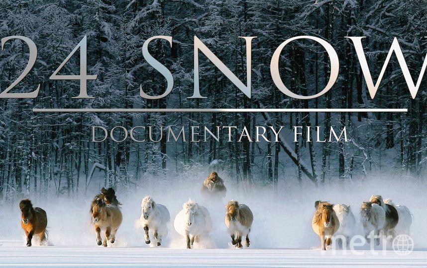 """Кадры из фильма """"24 снега"""". Фото предоставлены прокатчиками."""