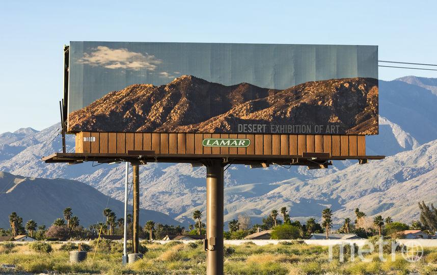 """""""Реклама"""" природных ландшафтов. Фото Lance Gerber Studio."""