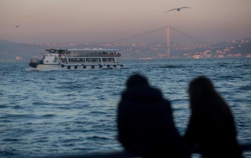 Росавиация может сорвать туристический сезон Турции. Фото Getty