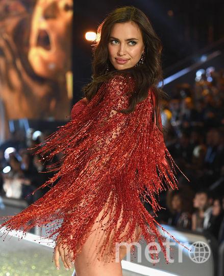 Журналисты раскрыли имя новорожденной дочери модели Ирины Шейк. Фото Getty