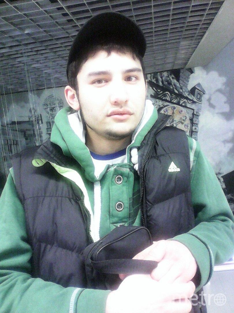 Акбаржон Джалилов нелегально жил в Турции до теракта в метро Петербурга. Фото vk.com