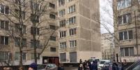 Глава ФСБ рассказал подробности задержаний после взрыва в Петербурге