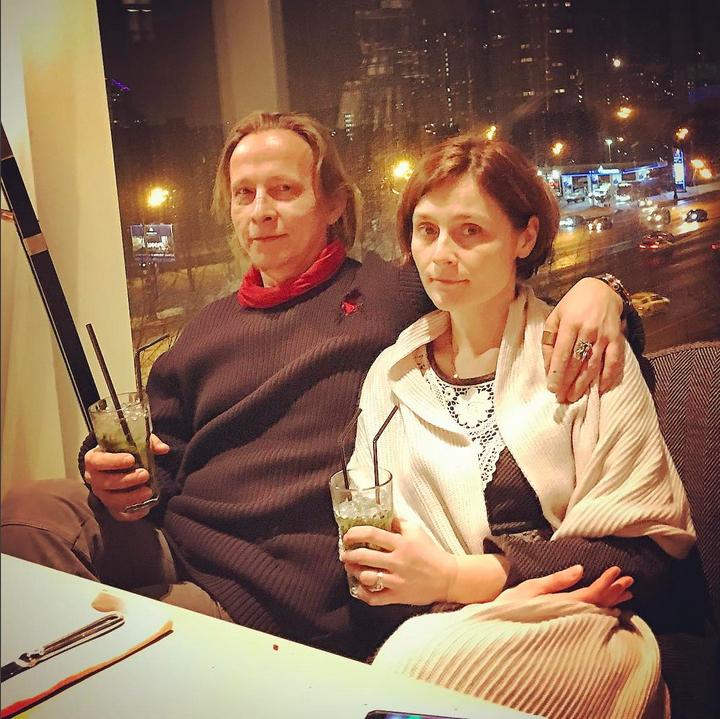 Иван Охлобыстин: Было бы прекрасно крестный ход миллиона на полтора голов. Фото Скриншот instagram psykero1477