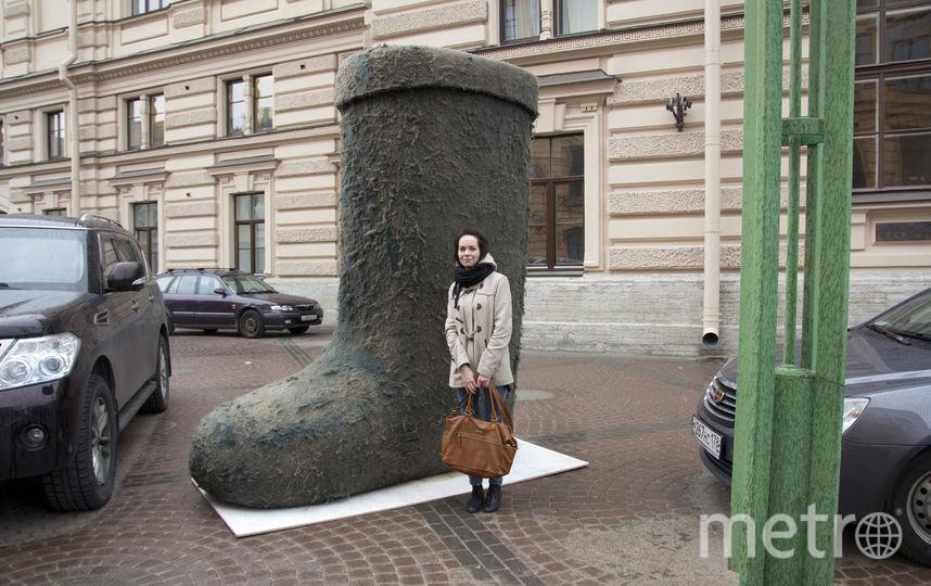 """Фото: Анна Тихонова. Фото """"Metro"""""""