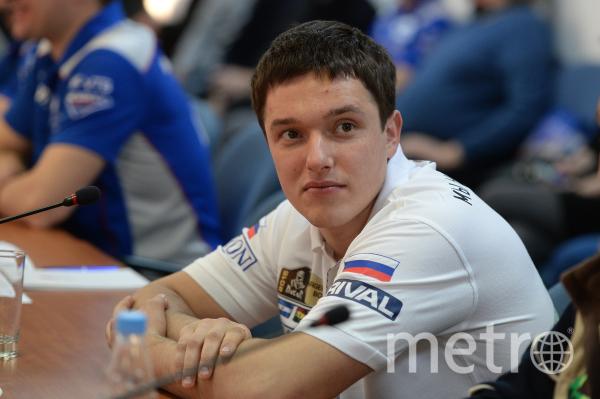 Сергей Карякин, архив. Фото РИА Новости