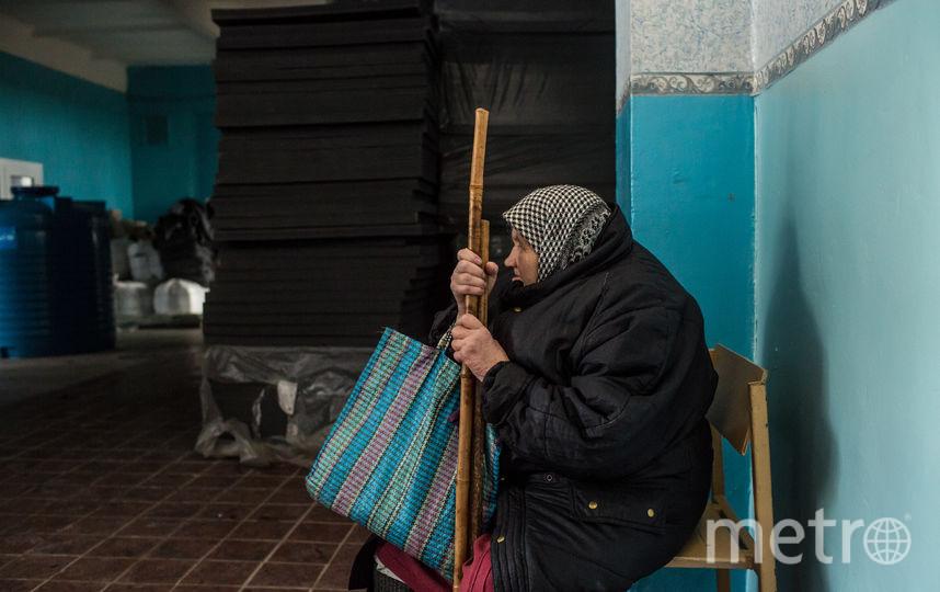 Средняя продолжительность жизни в Москве выросла до 77 лет. Фото Getty