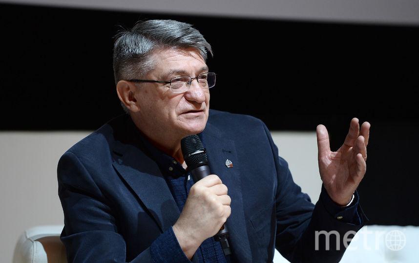 Впетербургском ЗакСе выбрали одну треть Общественной палаты