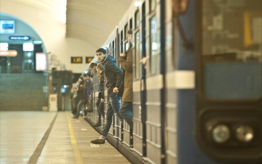 "Архивное фото. Фото Святослав Акимов, ""Metro"""