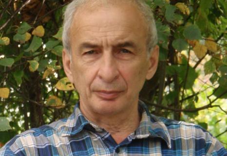 Читатель Евгений Кочарян.