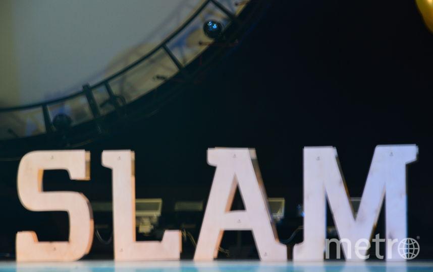 """В Политехническом университете Петербурга состоялся Science Slam - Битва институтов. Фото Дарья Есенина, """"Metro"""""""