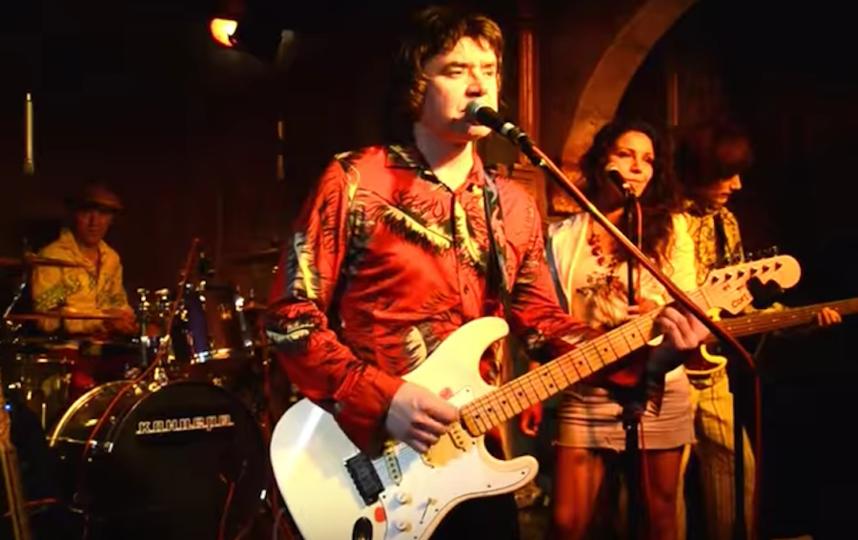 В столице России квартиру певца Евгения Осина обокрали гости
