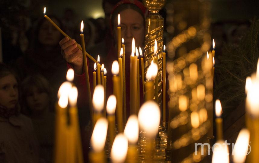 ВСтрастную пятницу православные вспоминают мучения исмерть Иисуса Христа