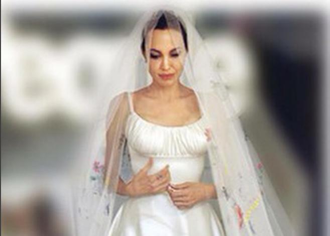 За кого собралась замуж Джоли - большой вопрос. Фото Фото: instagram.com.