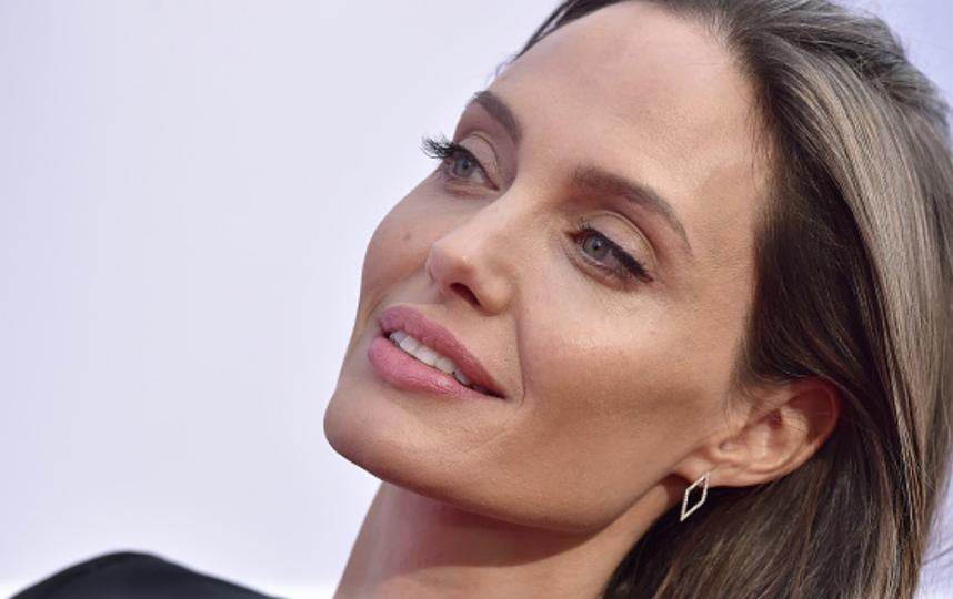 За кого собралась замуж Джоли - большой вопрос. Фото Getty