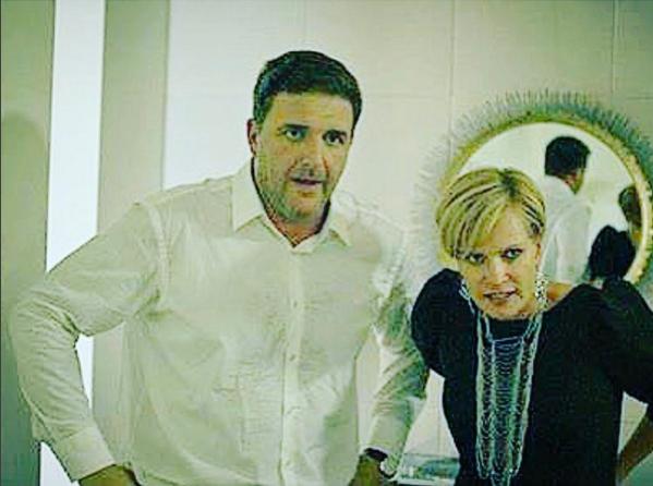 Кадр из фильма. Фото Instagram